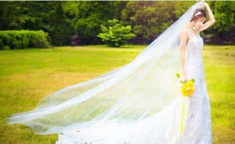 曲靖婚纱摄影分享适合拍婚纱照之季节分析